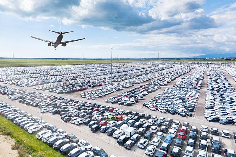 Automobile-Logistics