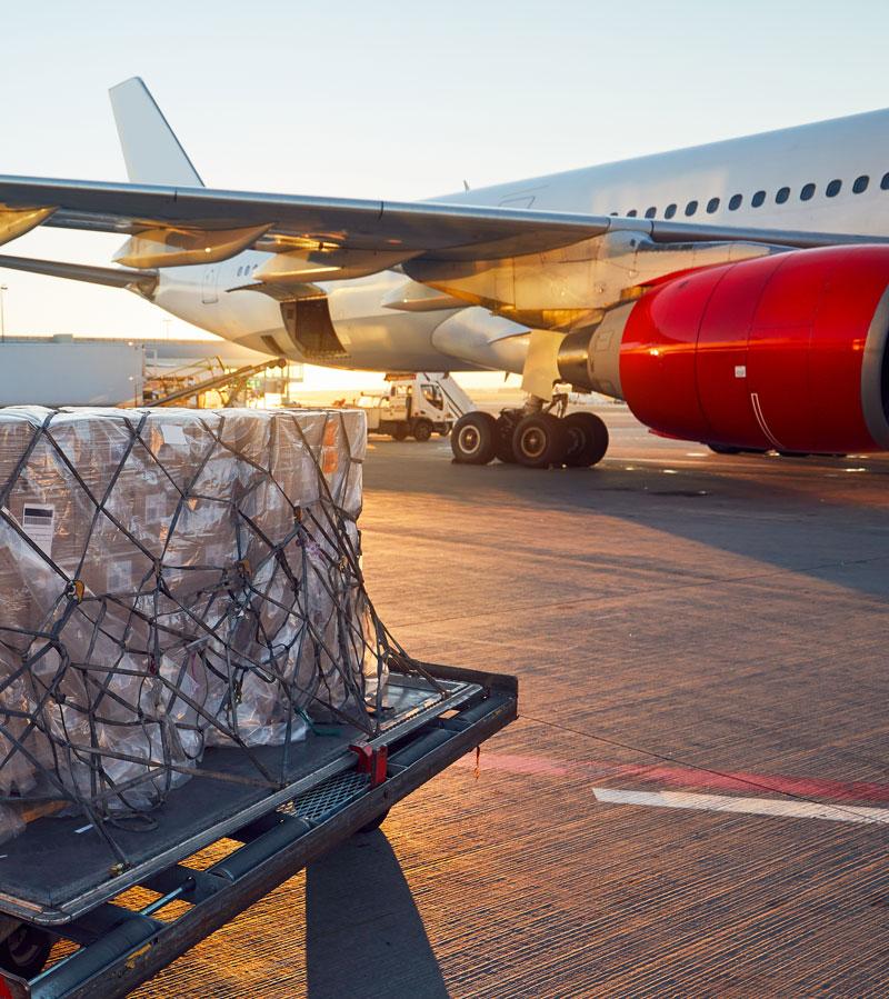 air-freight